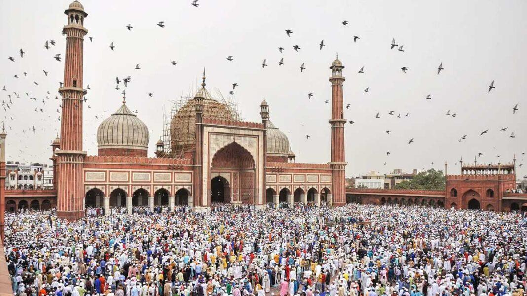 Eid prayers to be allowed in Telangana mosques
