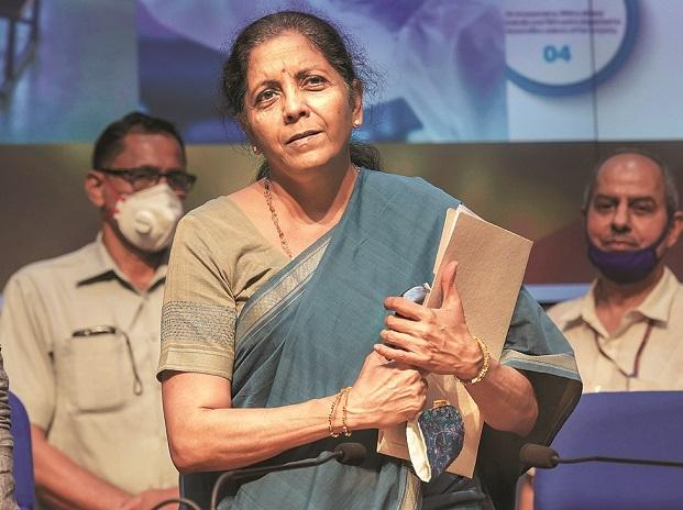 FM Sitharaman asks tax officers to make faceless appeal system a success