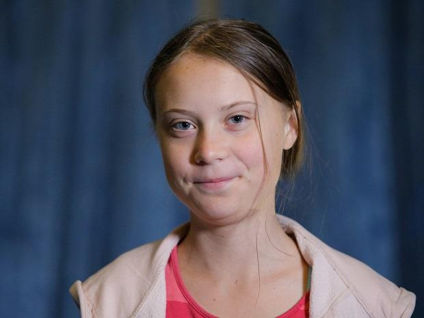 Greta Thunberg voices support to calls for postponement of NEET, JEE exams