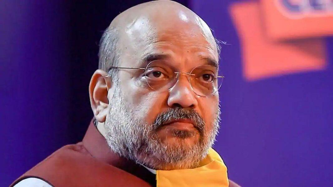 Home Minister Amit Shah tests positive for coronavirus