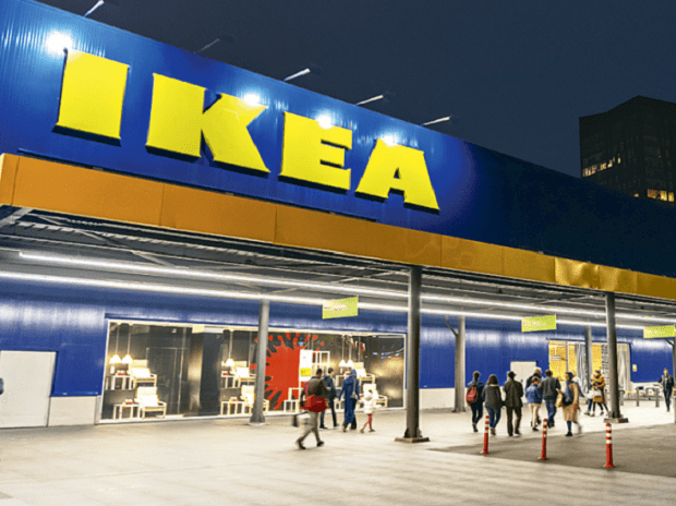 IKEA offers digital versions of old catalogues on its museum website