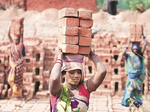 Livelihood mission of 2014 has a few pointers for urban job scheme