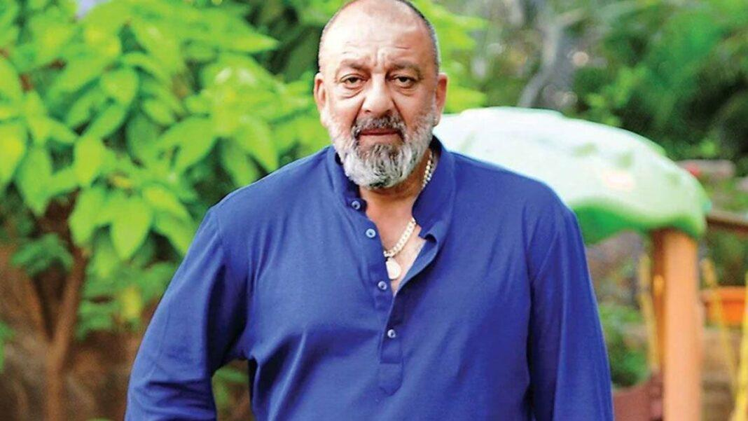 Sanjay Dutt begins his cancer treatment in Mumbai, no US for now at least