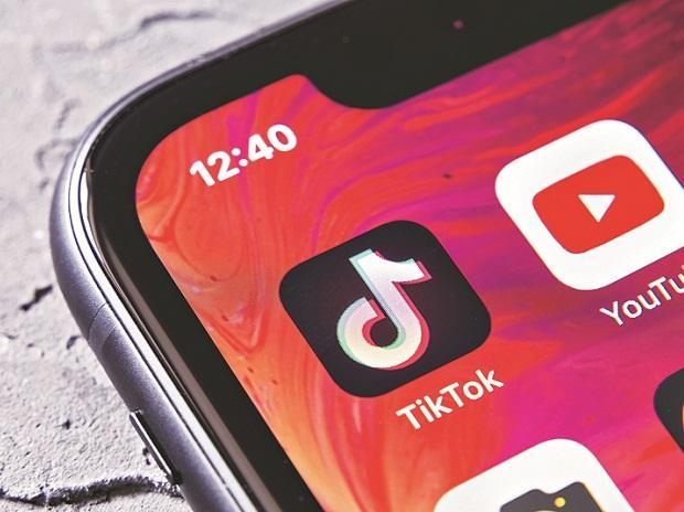 Walmart teams up with Microsoft on a potential bid for video app TikTok