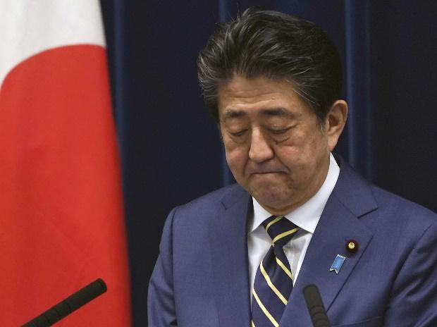 World leaders praise Japan PM Shinzo Abe's contributions to bilateral ties
