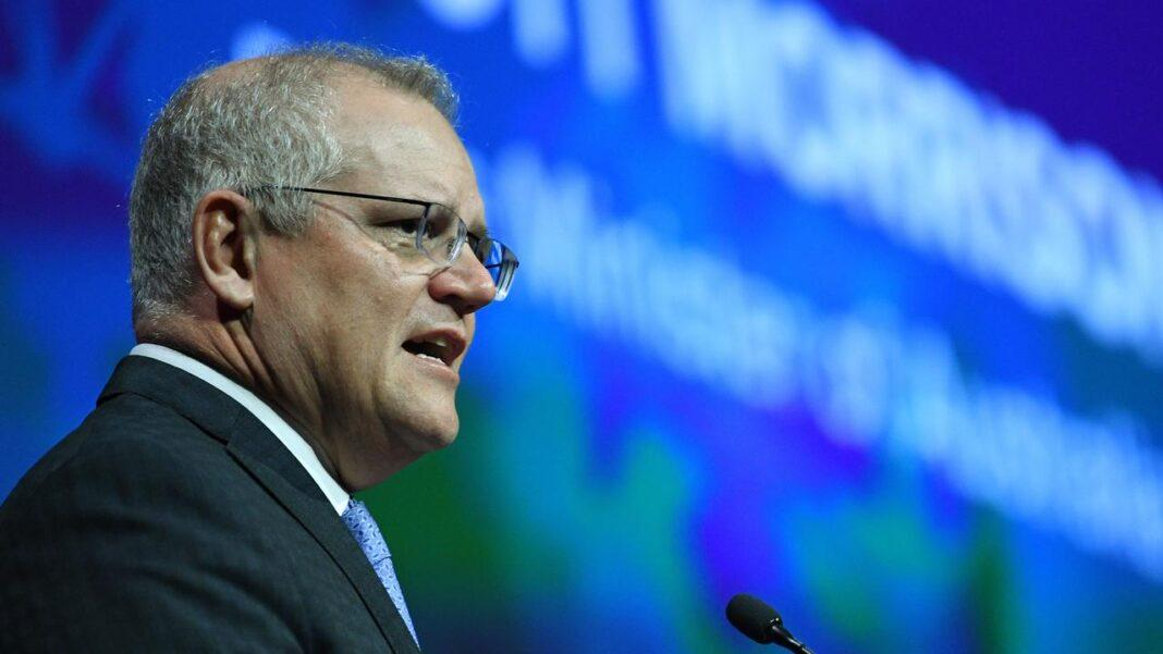 Australia announces digital business plan