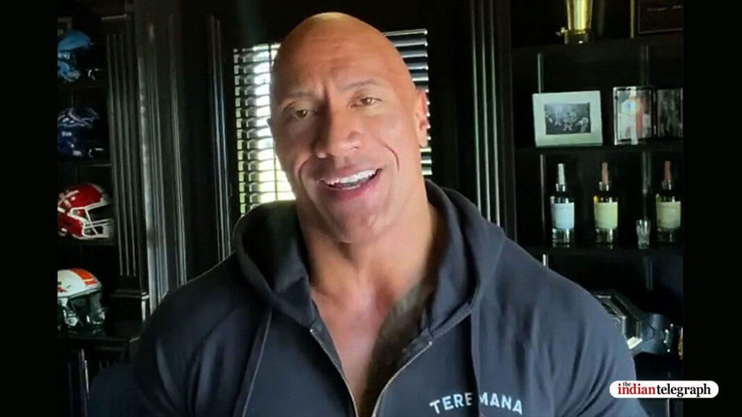 Dwayne 'The Rock' Johnson, family test positive for COVID-19