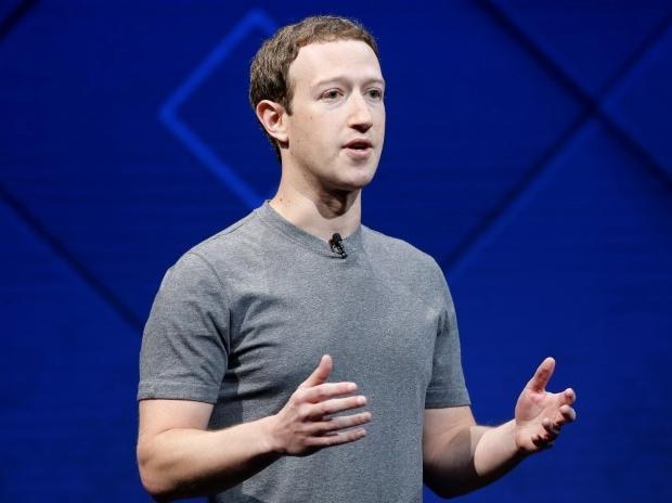 Mark Zuckerberg is the most powerful unelected man in America