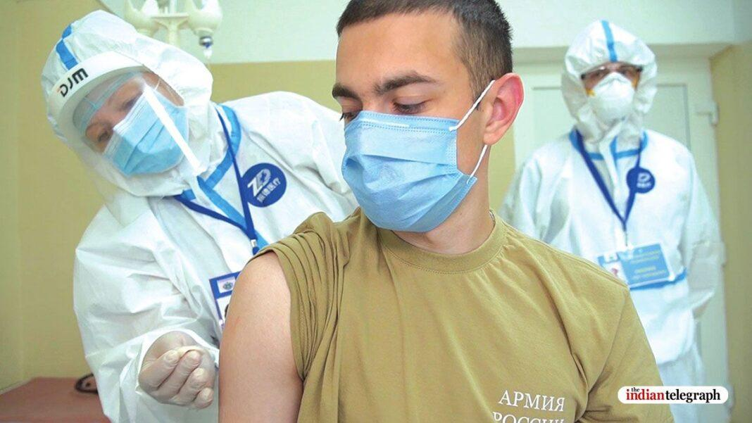Russian Coronavirus Vaccine is safe and effective