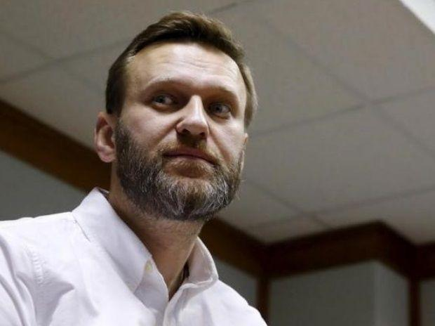 Russian foreign ministry accuses Germany of stalling Alexei Navalny's probe