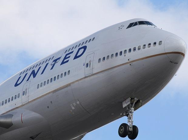 United Airlines plans to furlough 16,000 workers, fewer than expected
