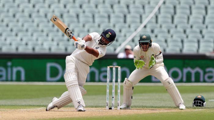 India makes four changes for Boxing Day Test against Australia at MCG as Rishabh Pant gets recall