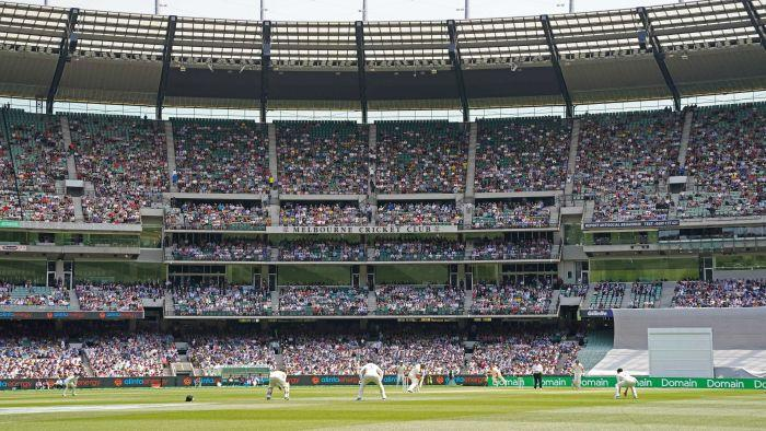 Australia vs India second, Boxing Day Test: Live cricket scores from the MCG
