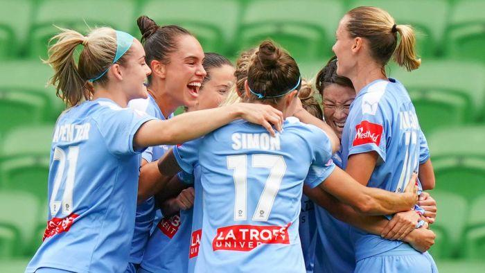 Younger gamers to take centre stage as W-League 2020-21 season kicks off