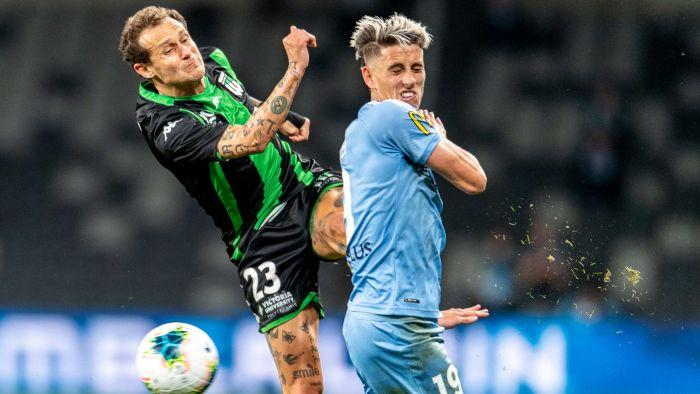 Sydney coronavirus outbreak delays start to 2020-21 A-League season with opening match now in Geelong