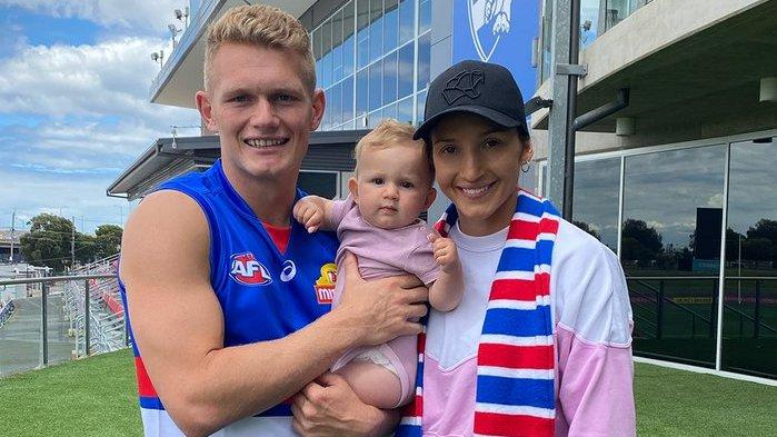 Adam Treloar set to debut for Western Bulldogs against Collingwood in round one of 2021 AFL season