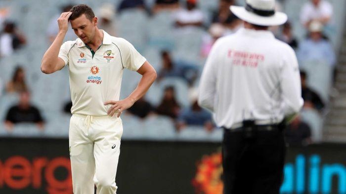 Boxing Day Take a look at reside weblog: Day two of Australia v India second Take a look at, reside weblog