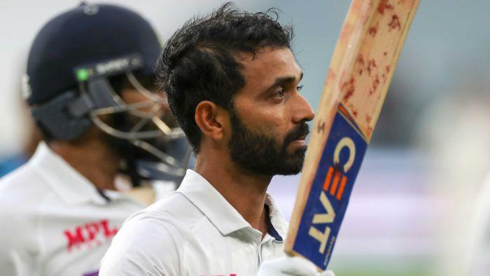 Ajinkya Rahane's century for India on day two at MCG heaps ache on Australia after dropped catches
