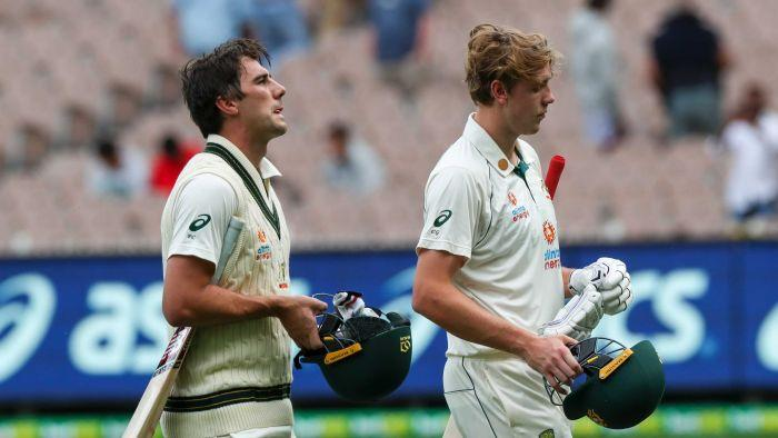Boxing Day Check stay weblog: Day 4 of the second Australia-India Check on the MCG