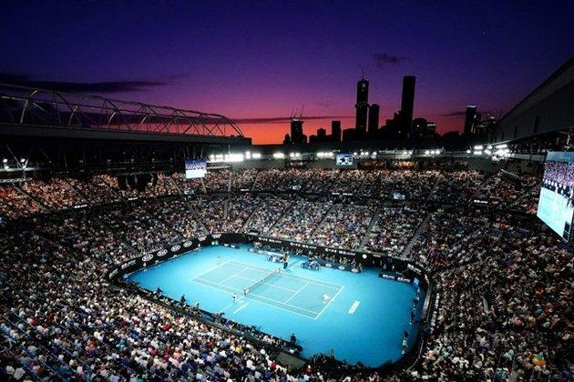 Boxing Day Check match feeds hope of enormous crowds at Australian Open