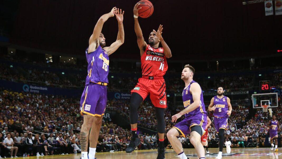 NBL announce first five rounds as a mid-season hub based in Victoria looms