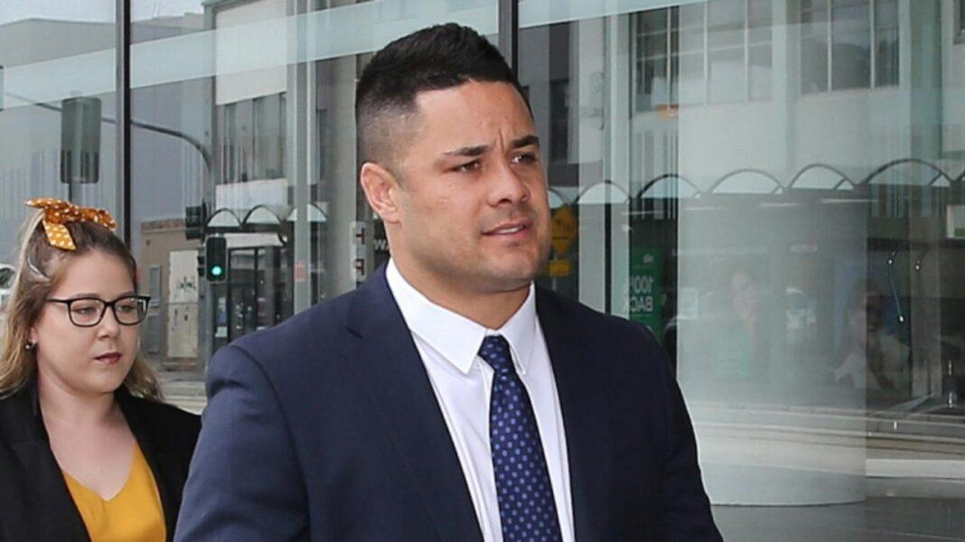 Jarryd Hayne trial: Day 5 updates, sexual assault evidence from Newcastle Court | NRL news