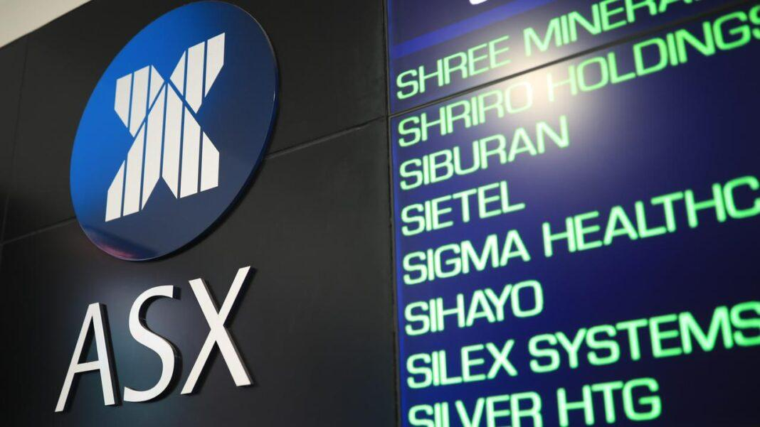 ASX starts December in the green