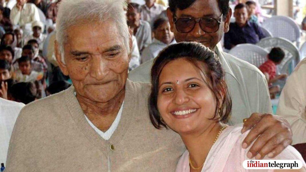 Baba Amte granddaughter Sheetal dies after family feud goes public