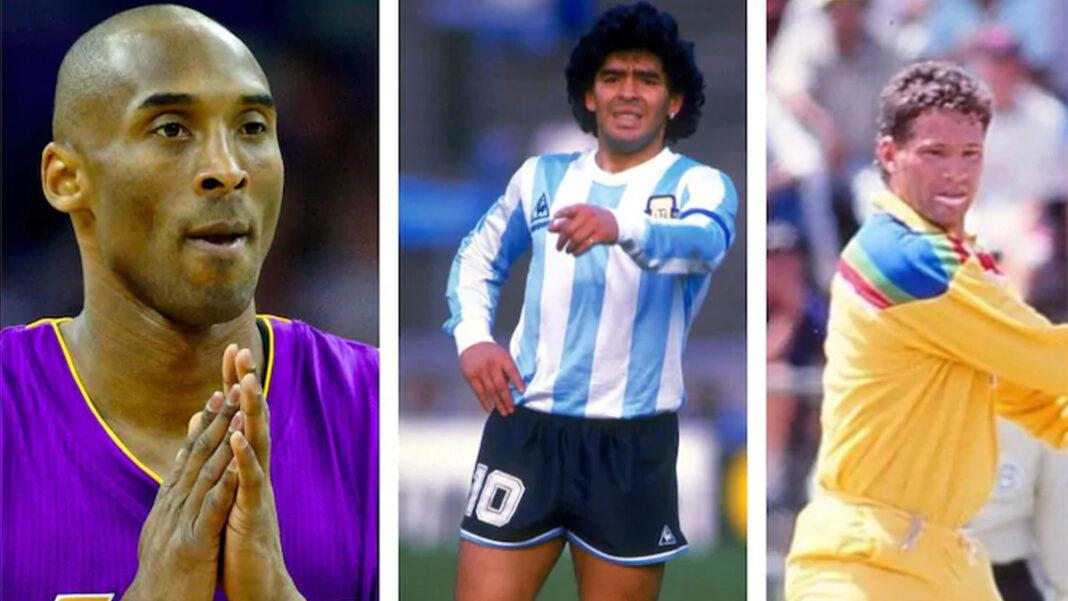 Sporting legends we lost in 2020