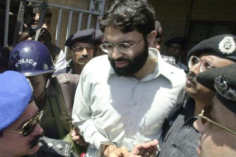 Family Praises Pakistan's Bid To Stop Release Of Daniel Pearl Murderers