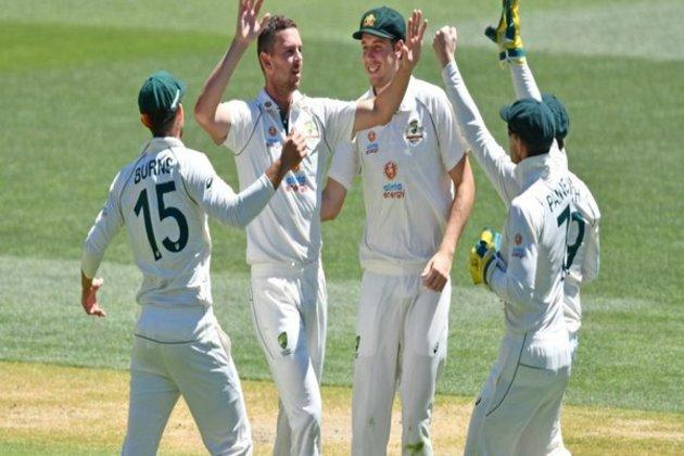 Langer confirms playing XI for Boxing Day Test