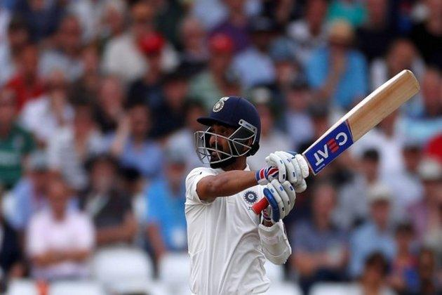 Would be surprised if Rahane doesn't bat up: Agarkar