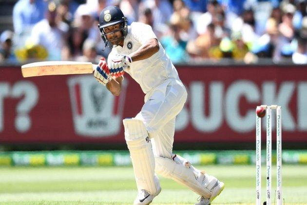 Mayank recalls Test debut at MCG ahead of Boxing Day Test