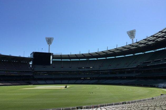 MCG to pay tribute to Jones on Day 1 of Boxing Day Test