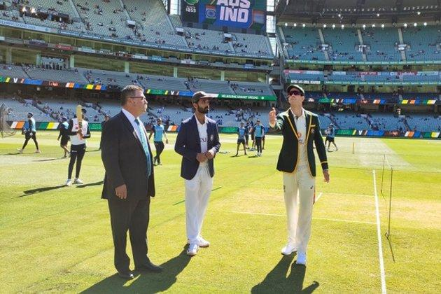 Australia win toss, opt to bat first against India