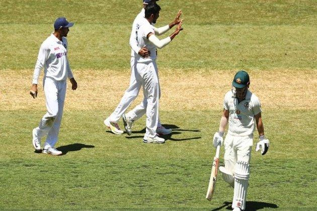 Bumrah, Siraj strike as India maintain dominance