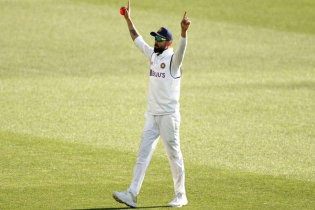 Virat will captain India so long as he needs to, feels Pont