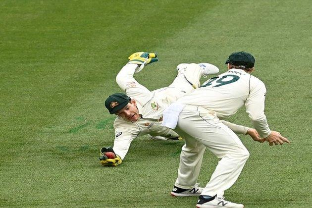 Tim Paine upset after MCG loss