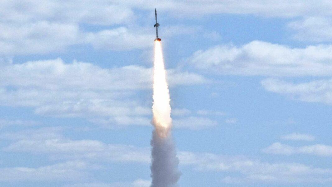 Australia-US hypersonic missile agreement | Daily Telegraph