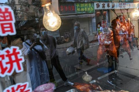 Over Half Of Chinese Adults Now Overweight: Official