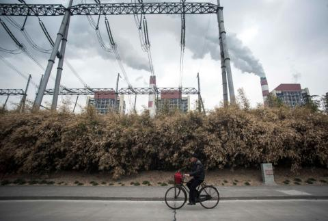 Millions Facing Winter Power Shortages In China As Coal Supply Squeezed