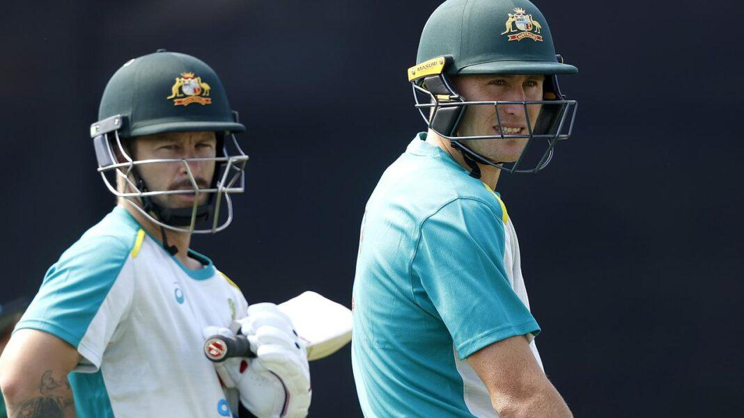 David Warner: Aussies weigh up his replacement in the ODI batting order.