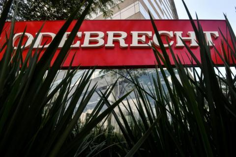 Odebrecht Fined $50 Mn In Colombia Over Corruption