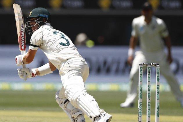 David Warner ruled out of Boxing Day Test