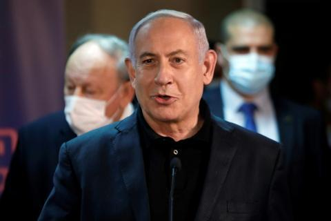 Israel Slides Toward Fourth Election In Two Years