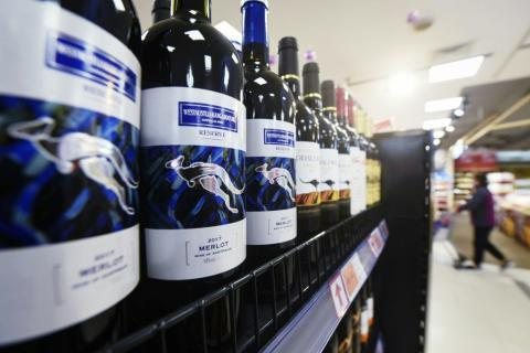 Rivals Ready To Pounce As Australian Winemakers Eye China Exit