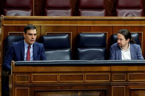 Spain Passes Budget In Boost For Minority Government