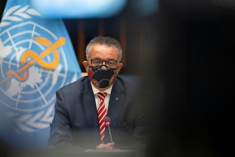 Covid-19 Pandemic Will Not Be The Final: WHO Chief