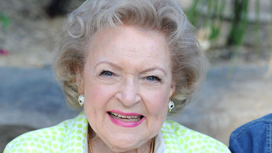 Betty White preps for 99th Birthday, says she is 'blessed with good health'