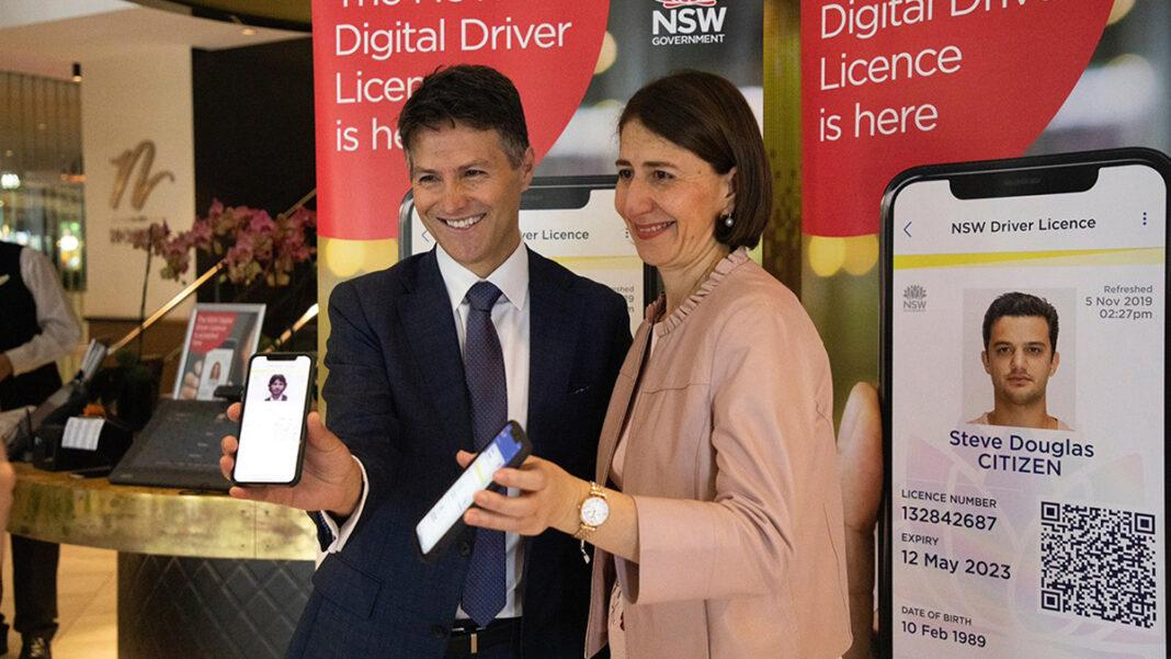 Digital Photo Card trial goes live in Penrith